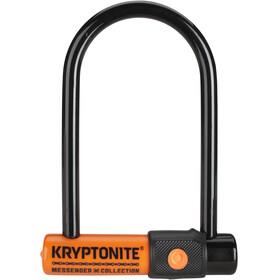 Kryptonite Messenger Mini - Antivol vélo - noir